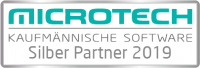 Microtech Partnerlogo Silber 2019
