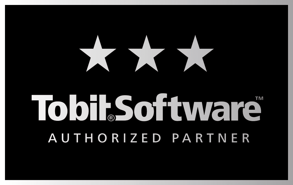 Tobit Authorized Partner