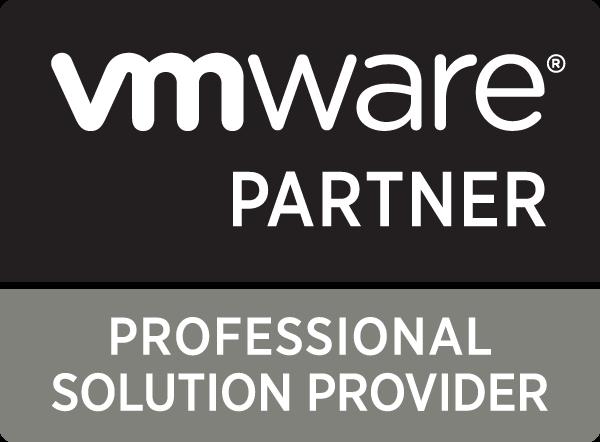 vmware Solution Provider Pro